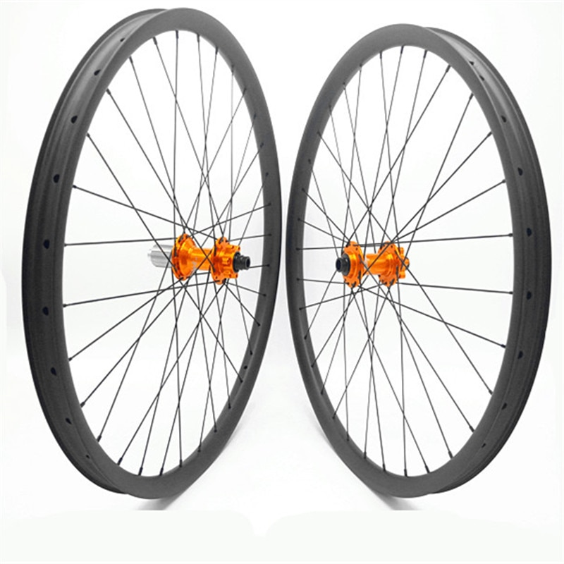 29er углеродный диск mtb колеса mtb велосипедные колеса hope pro4 boost 110x15 148x12 диск mtb бескамерные велосипедные колеса 35x25 мм 1420 спицы