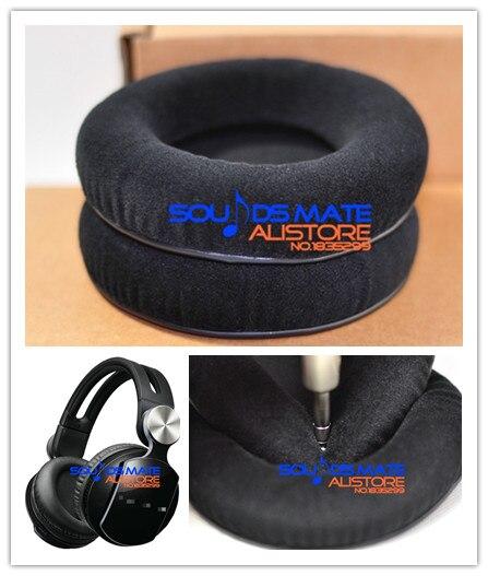 Almohadillas de terciopelo suave, cojín de repuesto para Sony Pulse Elite Edition,...