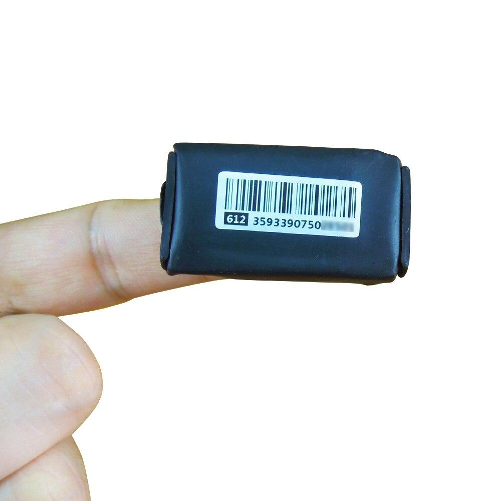 Dispositivo de seguimiento GPS mini universal de la mejor calidad T3 T7 DIY pet/niños/bicicleta/motocicleta micro GSM GPS tracker con aplicación móvil gratuita