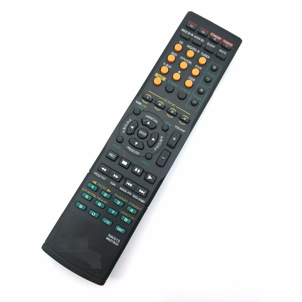 Control remoto Universal para YAMAHA RX-V550 RX-V750 RXV750 HTR-5750 DSP-AX450 AV receptor de Audio