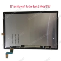 15 for microsoft surface book 2 model 1793 lcd touch screen digitizer assembly