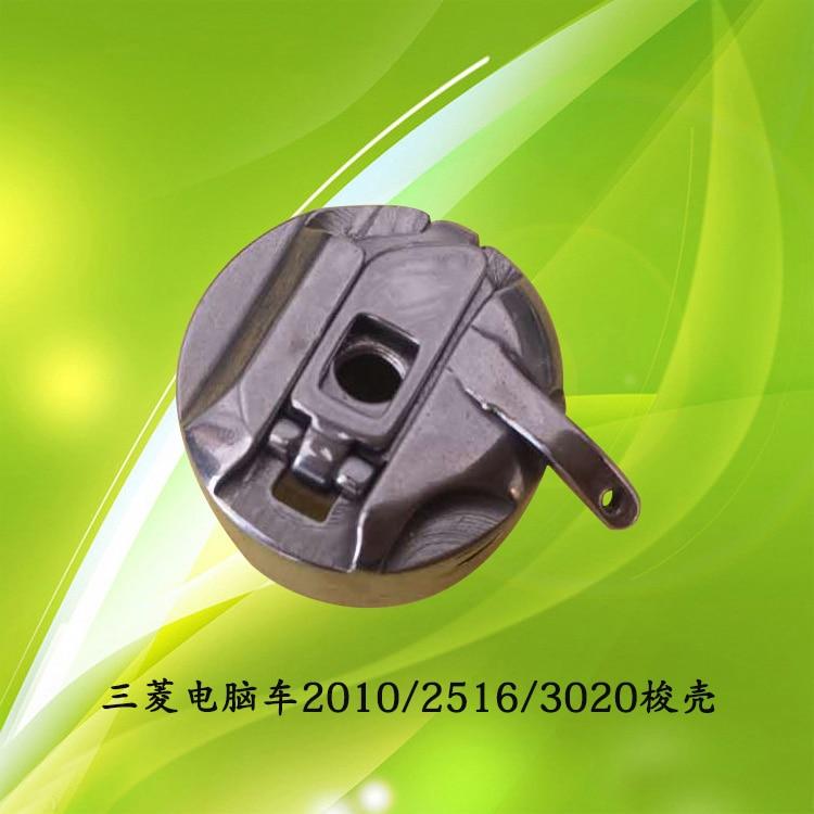 Промышленная швейная машина с MITSUBISHI 2010/2516/3020 Sunstar 210 челнок