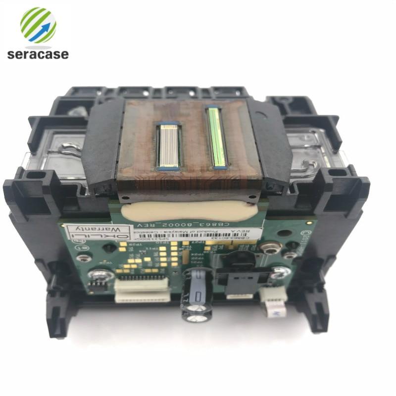 Seracase CB863-80013A CB863-80002A932 933 932XLPrinthead Printer Print head for HP6060e 6100 6100e 6600 6700 7110 7600 7610 7612