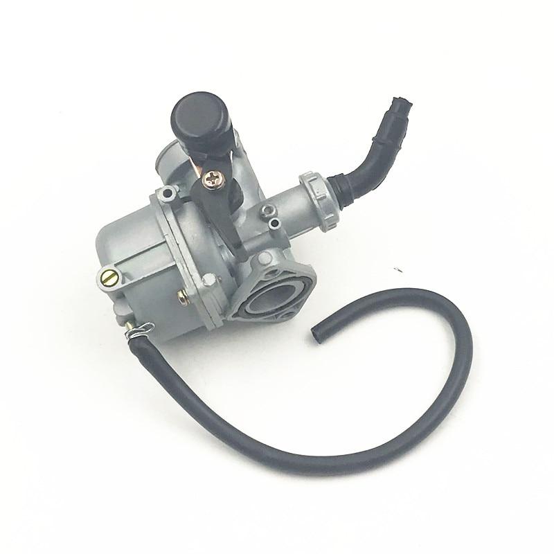 19mm Carb Carburetor For 50cc 70cc 90cc 110cc 125cc Chinese Taotao Roketa 4 stroke go karts