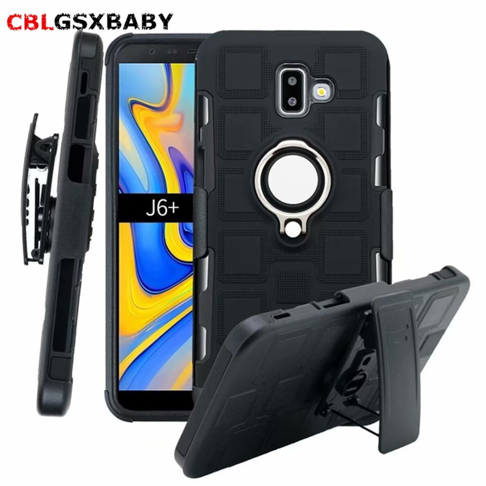 CBL do Samsung Galaxy S20 S10 S9 Plus etui etui wstrząsoodporne powłoki sztywna guma silikonowa obudowa telefonu do Samsung Note 10 9 8 okładka