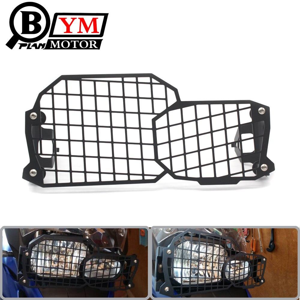 واقي غطاء المصباح الأمامي للدراجات النارية ، لسيارات BMW F650GS F700GS F800GS/Adventure 2008 2009-2014 2015 2016