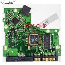 Carte de circuit imprimé de conducteur dur pour/carte mère/numéro de carte BF41-00180A STORM REV.07
