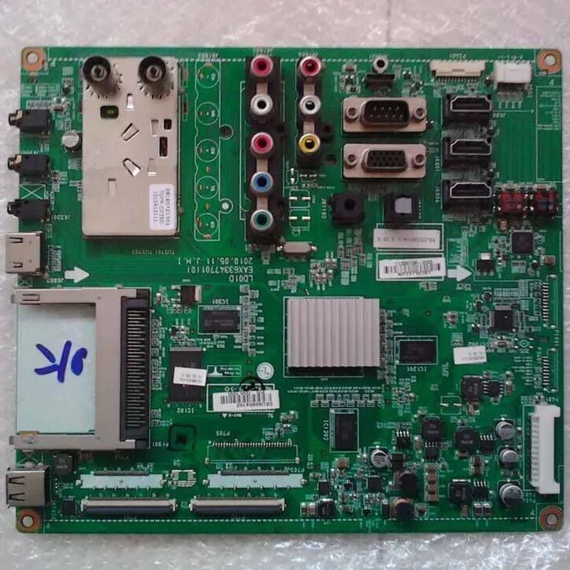 Original 55LE5300-CA Tablero Principal EAX63347701 EAX61766102