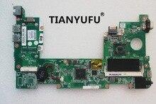 630966-630966-501 MINI 210-2000 MINI110 001 N455 DDR3 motherboard Para HP MINI 210 2000-110 Laptop Motherboard testado 100% de trabalho