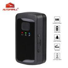 Auto GPS Tracker Vehicle Tracking Gerät Echtzeit Tracker Queclink GL300 Mini GSM Locator 200 Tage Standby Zeit Mehrere GNSS
