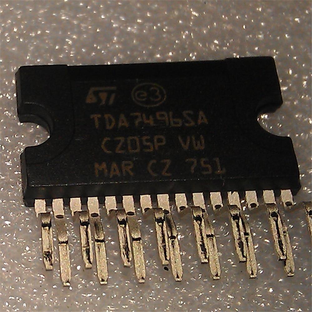 TDA7496SA TDA7496S TDA7496 A7496 7496 original novo 10 pçs/lote