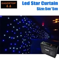 discount price 5mx5m led star curtainrgbw colored led stage curtains led stage backdropled star cloth for wedding decoration