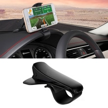 Car Phone Holder Dashboard Mount GPS Bracket For Mitsubishi motors asx lancer 10 9 x outlander xl pajero sport 4 l200 carisma