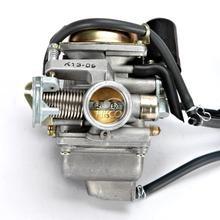 Moto carburateur Carb pour GY6   150CC Go Kart, Scooter à cyclette ATV de lame, Kinroad Twister hammer head... livraison gratuite