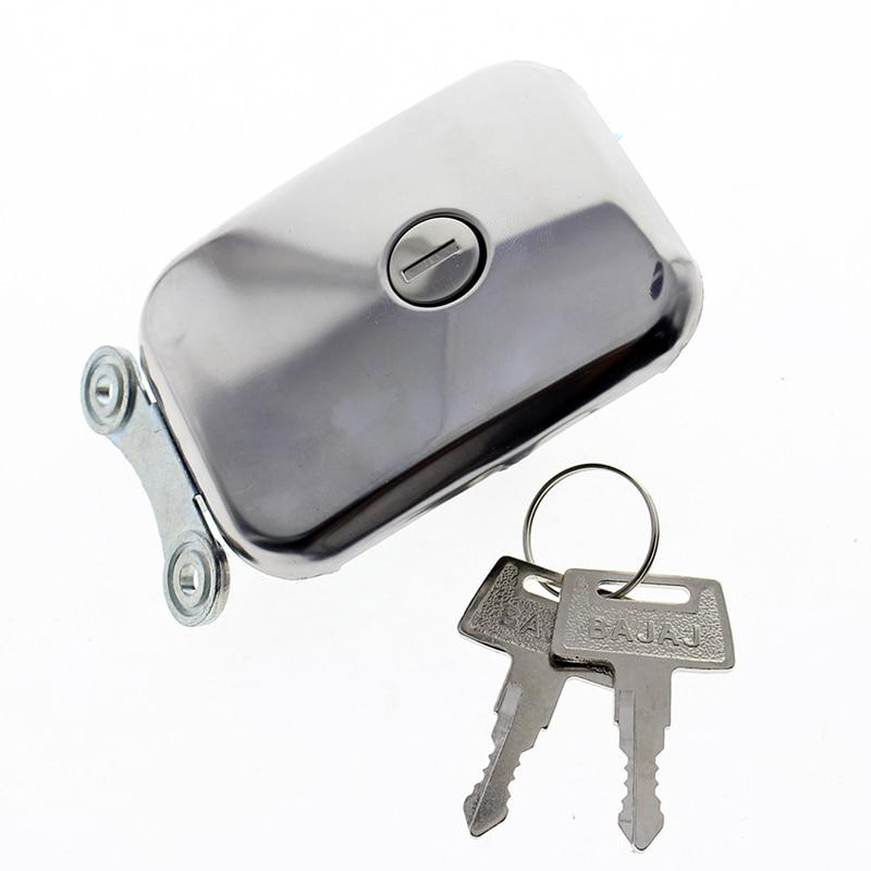 Gas Cap Tank Lock Key For Kawasaki KZ250 KZ305 KZ400 KZ440 KZ550 KZ650 KZ700 KZ750 KZ1000 KZ1100 KZ1300 KZ 250/305/400/550/650