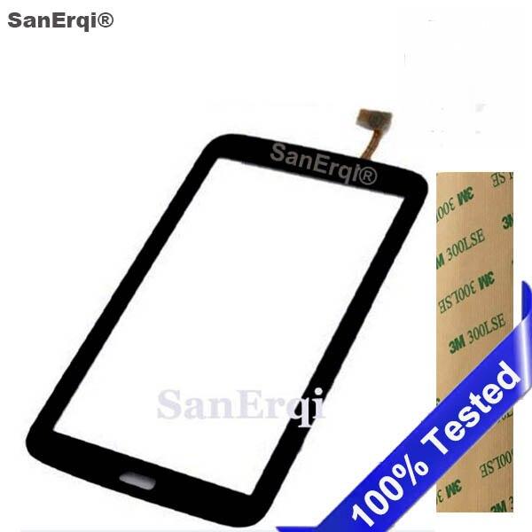 SanErqi сенсорный экран для Samsung Galaxy Tab 3 7,0