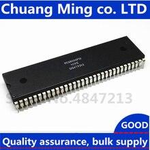 MC68000P8 MC68000P12 MC68000P10 MC68HC000P10 MC68000P MC68000 DIP64 8-/16-/32-Bit Mikroprozessoren Benutzer Manuelle