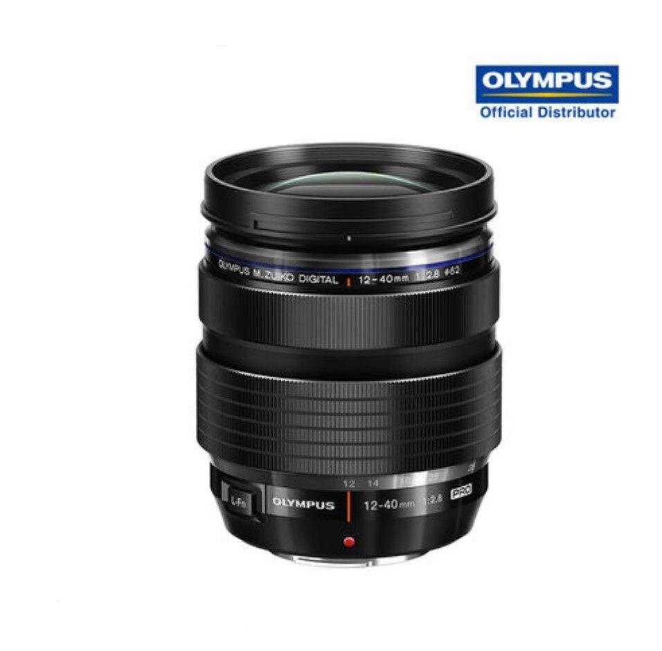Olympus 12-40 lente para M43 M objetivo Zuiko Digital ED 12-40mm f/2,8 Pro lente de la cámara
