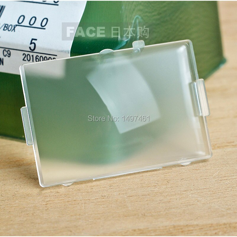 1PCS internal matte focus screen/Frosted glass Parts For Canon EOS 5Ds 5DsR SLR(CY3-1741-000)