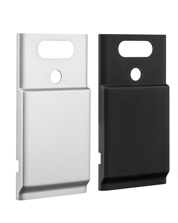 2pcs Battery Back cover case For LG V20 mobile phone Only cases fits with Perfine 6400mAh extended b