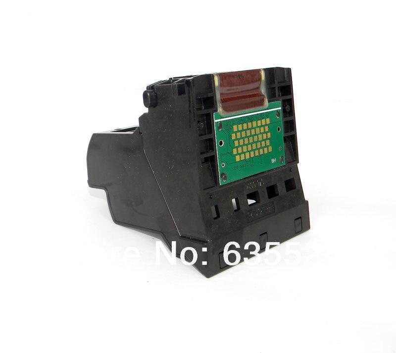 Cabezal de impresión QY6-0034 cabezal de impresión para impresora Canon I6100 I6500 I6300 S6300 reacondicionado (garantía de calidad)