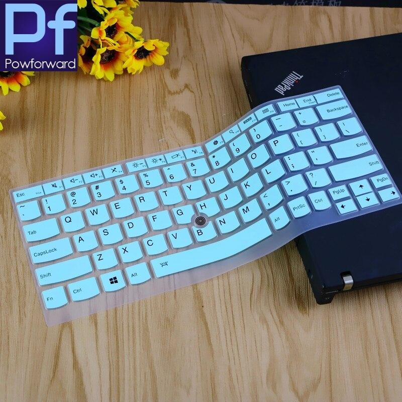 Para Lenovo Yoga 260, Yoga 370 ThinkPad X380 Yoga thinkPad X230S X240 X240S X250 X260 X270 X280 teclado cubierta suave de la piel