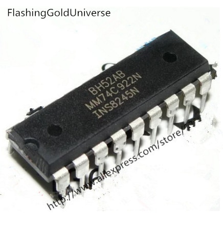 Freies Verschiffen 50 PCS-500 PCS MM74C922N MM74C922 74C922 DIP Neue original