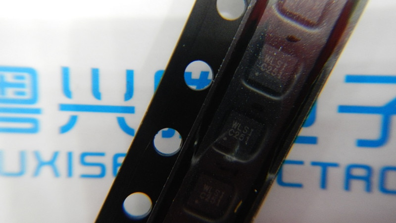 5 pçs/lote WPM1481 1481 DFN-6 pé original novo