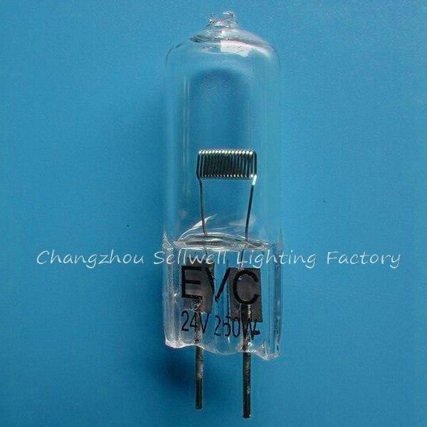 2020 förderung Begrenzte Transparent 24v Engineering Ccc Rohs Edison Edison Lampe Neue! 24v 250w G 6,35 3900k 800h Halogen Lampe W013
