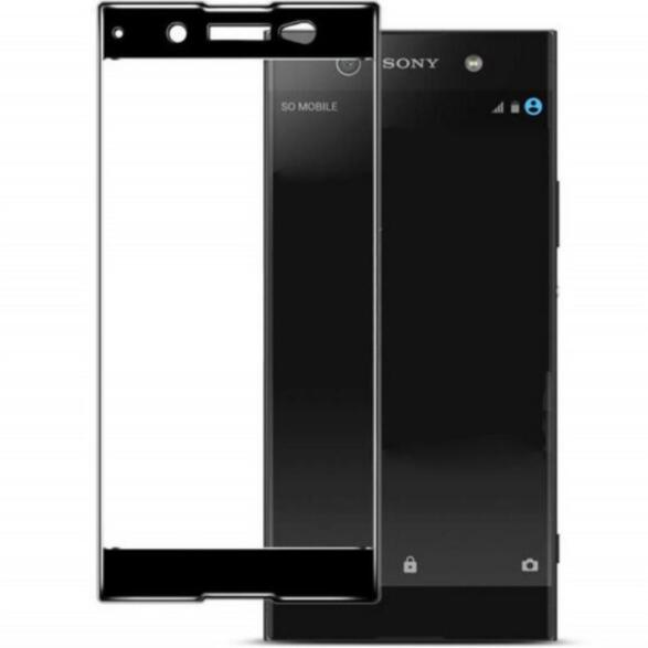 Tempered Glass Screen Protector For Sony Xperia XA1 Ultra 9H Hard Hi-Q 0.3mm 2.5D Explosion Proof Pr