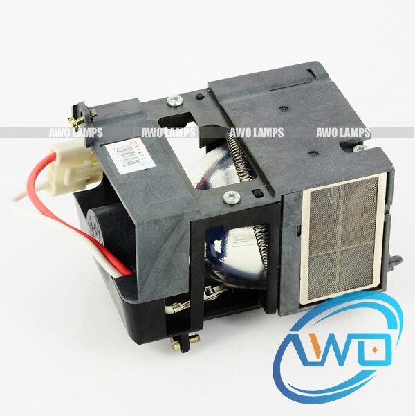 Lámparas SP-LAMP-009 compatibles con la carcasa para los proyectores INFOCUS X1/X1A/LPX1/LPX1 EDUCATOR/LPX1A/LS4800/ScreenPlay 4800/SP4800