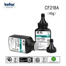 Befon CF218A CF218 218 218A Tonerpulver für wm132a m132nw 132 m104a 104 m106w 106 m130fn 130 m132fn m134a 230a gemacht fp fw fn drucker