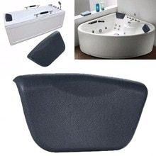 LumiParty PU-oreiller de bain confortable   SPA, dos et cou, cadeau de noël-25