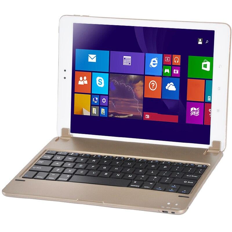 Bluetooth para Teclast pc para Teclast Moda Teclado Plus 9.7 Tablet X98 ii