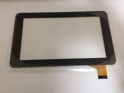 Painel de tela de vidro de toque e tela lcd para xtool ez300 ez400 x100 painel da almofada
