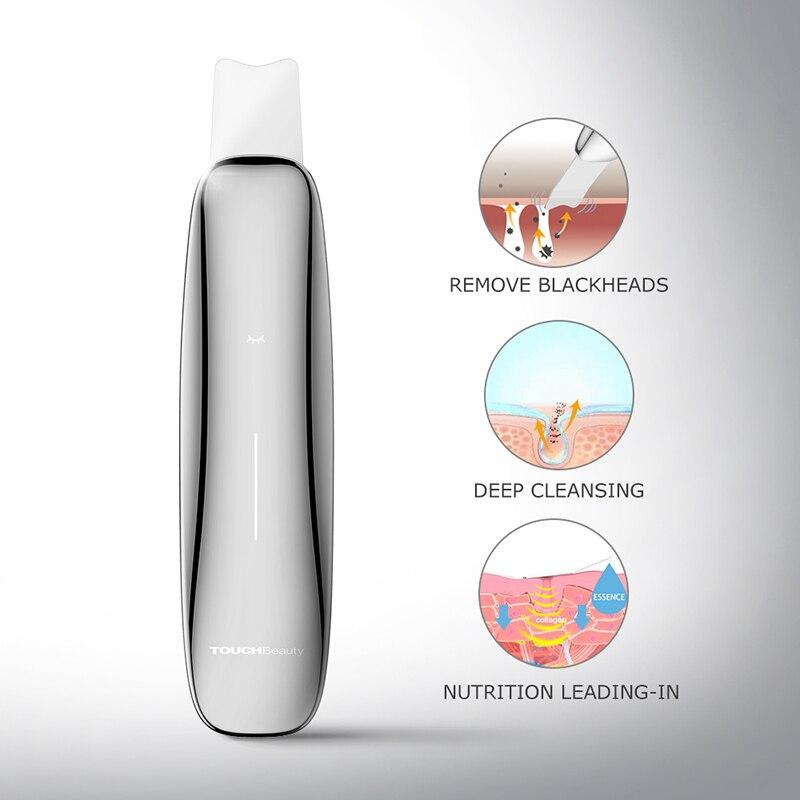 Kit de eliminación de limpiador de poros exfoliador de piel Facial herramienta de elevación Facial