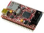 Placa de desarrollo Olimex MICRO PIC32MX440F256H PIC32-PINGUINO-MICRO