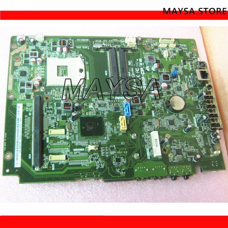 اللوحة IPPIP-CP CN-0NK3NT 0NK3NT لديل VOSTRO 330 23