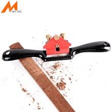 MYTEC rabot à main réglable en bois 9