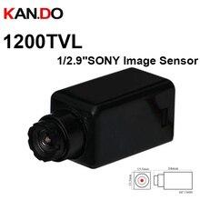 "mc1200D 1200TVL mini cctv camera 1/2.9""SONY Sensor 1305*729p AGC auto white balance Auto D/N 3-5g  mini camera 1200tvl camera"