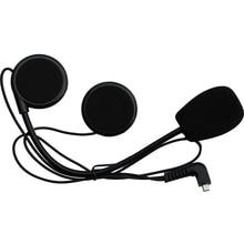 Speedconn-kit casque avec Microphone Bluetooth, kit dinterphone pour haut-parleurs, pièces casque T-COM02 T-COMVB TCOM-SC