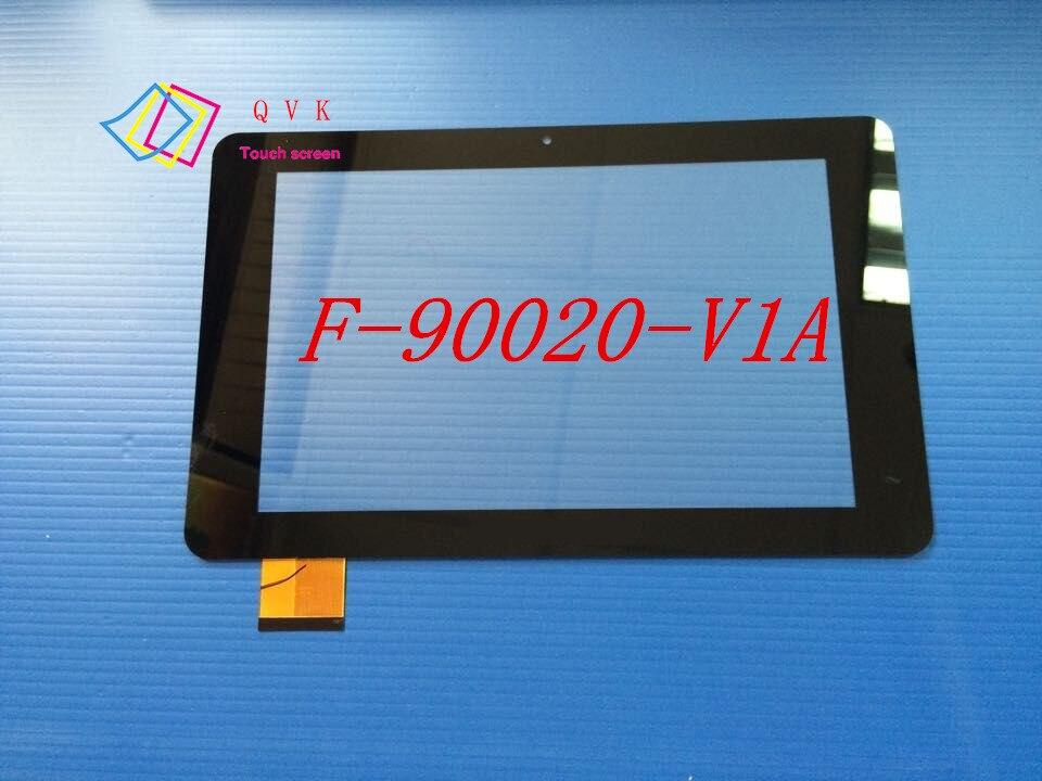 """Digitalizador de painel touch screen, substituição de sensor de vidro preto com 9 """"para tablet pc positivo"""