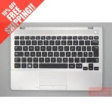 Клавиатура для ноутбука Samsung NP305U1A с корпусом c GRA