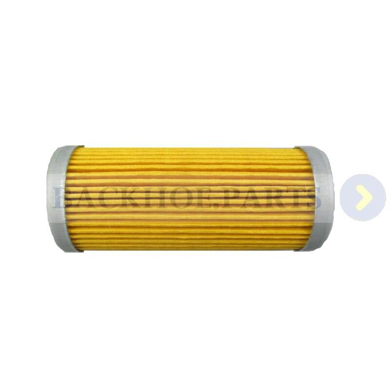 Filtro de combustible para YANMAR VIO30-2