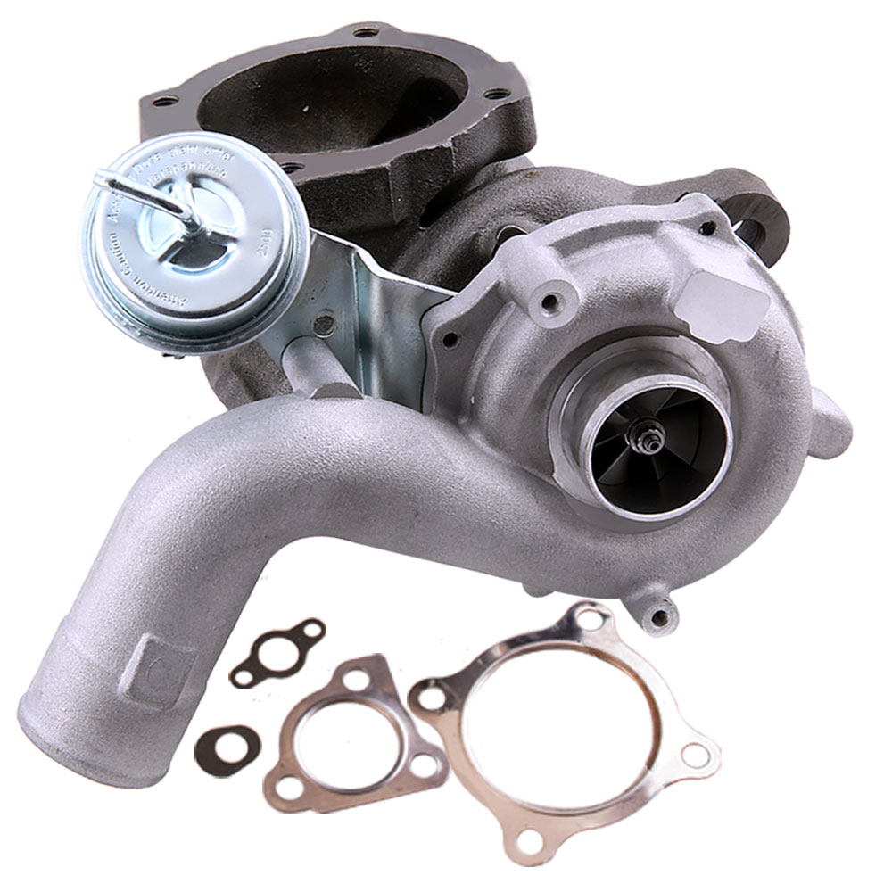 K04 K04-001 турбо для audi A3 Upgrade A4 TT SEAT 1.8L Турбокомпрессор 53049500001 K03 K03S обновление турбинного компрессора двигателя