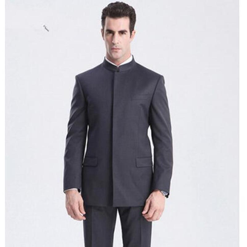 куртка zimtstern snow jacket vega men blue dark grey Dark Grey Men Suits For Wedding Formal Men Tuxedos Prom Business Men Suits Wedding Groomsmen Tuxedos (jacket+pant)