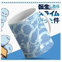 Anime Jk Tensei Shitara Slime Datta Ken Rimuru Tempest Cosplay Mok Keramische Dagelijkse Drink Cup Gift
