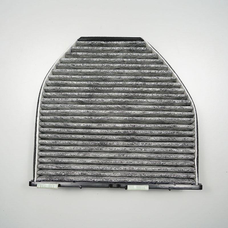 Filtro de ar + filtro de cabine + filtro de óleo para mercedes-benz c200k/c180k 1.6 oem 2710940204 2128300218 2711800009