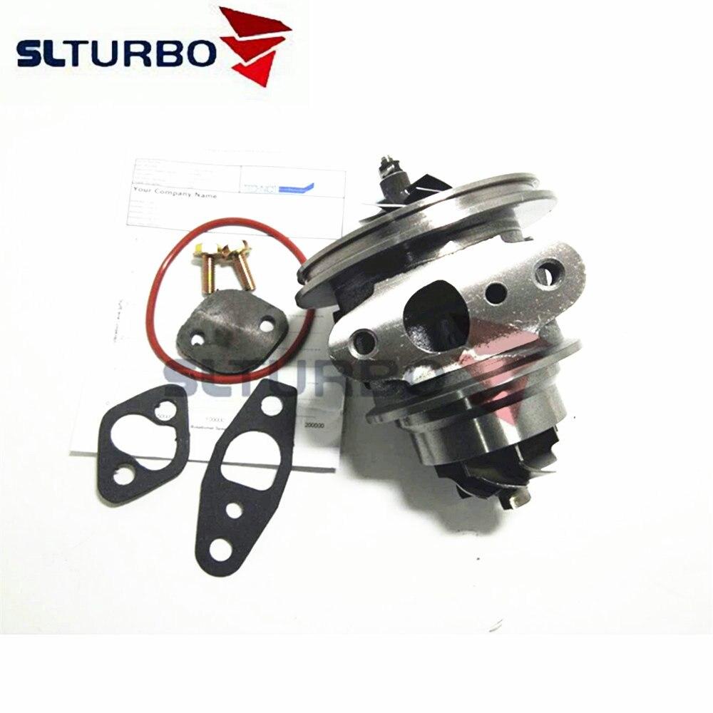 Núcleo de cargador Turbo equilibrado para Toyota Hiace / Hilux / Land Cruiser 2.4L - 1720164110 turbolader cartucho nuevo kit de reparación CHRA