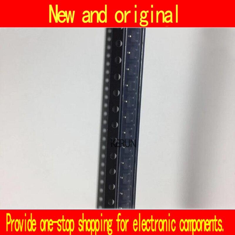 Original 10 Uds LM4040AIM3X-5.0 LM4040AIM3-5.0 LM4040 R5A nuevo chip IC